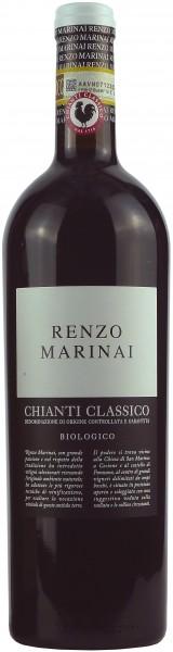 Renzo Marinai, Bioweingut - 2015 Chianti Classico