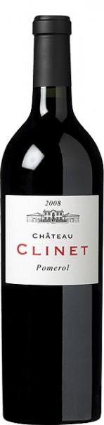 Château Clinet - 2008 Château Clinet Grand Cru Classé