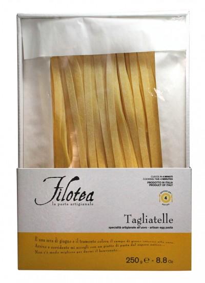 Filotea SRL - Tagliatelle