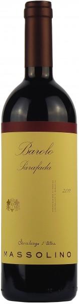 Massolino - 2011 Barolo DOCG Parafada