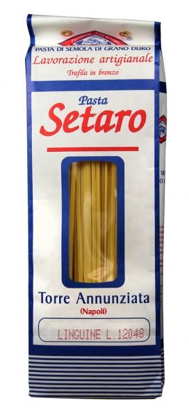 Pastificio Fratelli Setaro - Pasta Linguine 1 kg