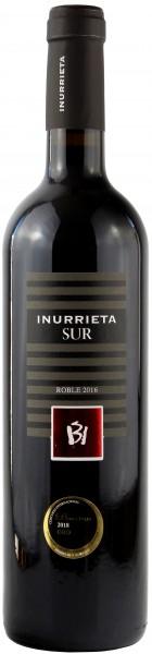 Bodega Inurrieta - 2016 Inurrieta Sur Roble