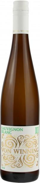 Weingut von Winning - 2018 Sauvignon Blanc II