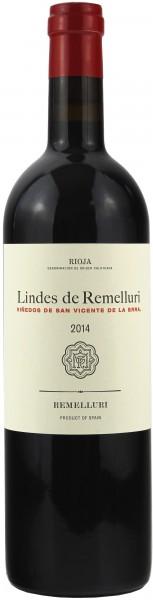 Granja de Remelluri - 2014 Rioja Lindes de Remelluri 'San Vincente'