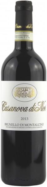 Az. Agr. Casanova di Neri - 2013 Brunello di Montalcino