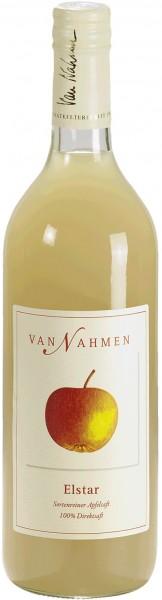 Obstkelterei Van Nahmen - Apfelsaft 'Elstar'