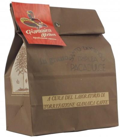 Torrefazione Giamaica Caffè - Santo Domingo Pacadulce Triple AAA