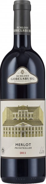 Schloss Gobelsburg - 2011 Merlot Privatkeller