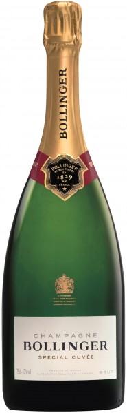 Champagne Bollinger - Champagne Bollinger Special Cuvée Brut