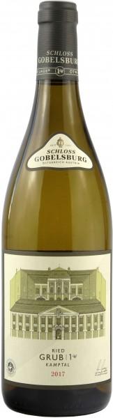 Schloss Gobelsburg - 2017 Grüner Veltliner Ried Grub Erste Lage ÖTW