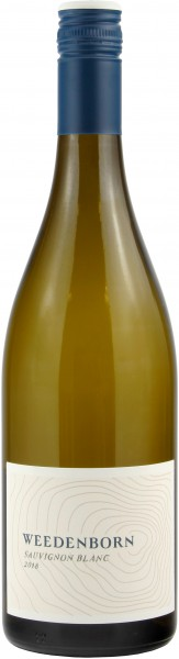 Weingut Weedenborn - 2018 Sauvignon Blanc trocken