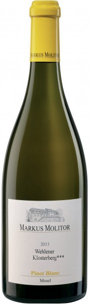 Weingut Markus Molitor - Abbildung ähnlich