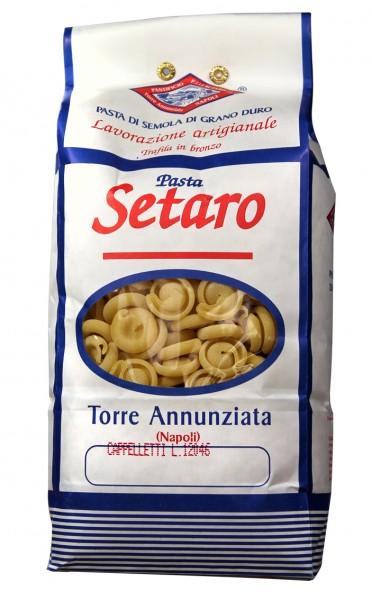 Pastificio Fratelli Setaro - Pasta Cappelletti 1 kg