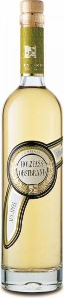 Destillerie Lantenhammer - Holzfass Obstbrand