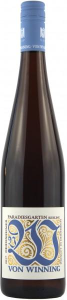 Weingut von Winning - 2017 Riesling trocken Deidesheimer Paradiesgarten Magnum
