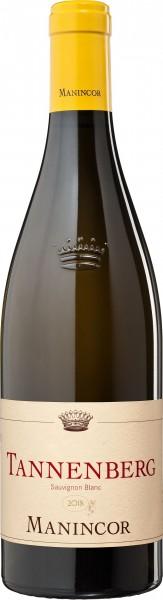 Manincor - 2018 Sauvignon Blanc 'Tannenberg'