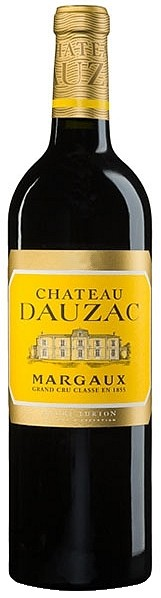 Château Dauzac - 2009 Château Dauzac Margaux Grand Cru Classé Magnum
