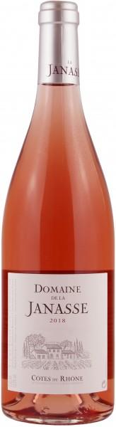 Domaine de la Janasse - 2018 Côtes du Rhône Rosé