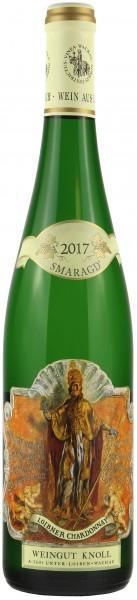 """Weingut Emmerich Knoll - 2017 Chardonnay Smaragd """"Loibner"""""""