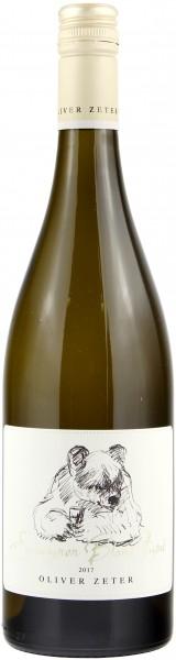 """Weingut Oliver Zeter - 2017 Sauvignon Blanc """"Fumé"""""""
