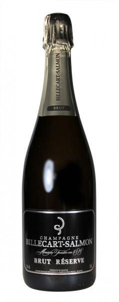 Champagne Billecart Salmon - Champagne Brut Réserve