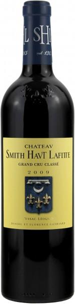 Château Smith Haut Lafitte - 2009 Château Smith Haut Lafitte Grand Cru Classé