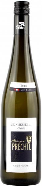 Weingut Prechtl - 2018 Grüner Veltliner trocken 'Classic'