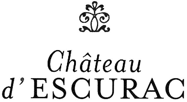 Château d'Escurac