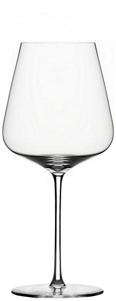 Zalto, Gläsermanufaktur - Bordeauxglas Denk'Art, mundgeblasen