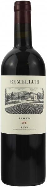 Granja de Remelluri - 2011 Rioja Reserva