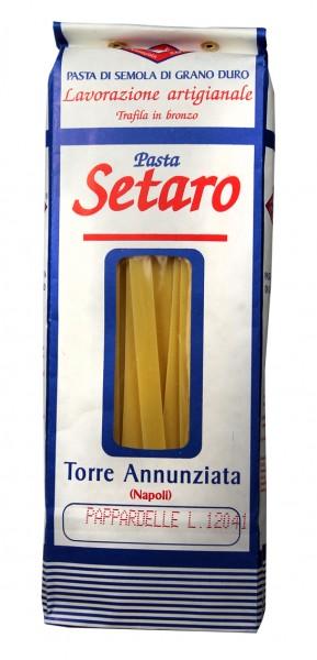 Pastificio Fratelli Setaro - Pasta Pappardelle 1 kg
